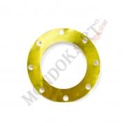 Copper Head Gasket TM KZ10C, MONDOKART, Cylinder & Head TM KZ10C