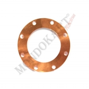 Copper Head Gasket TM KZ10C, MONDOKART, Cylinder & Head TM KZ10C