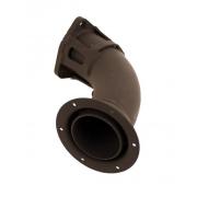 Exhaust Manifold IAME Leopard, MONDOKART, Cylinder & Piston