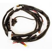 Faisceau Electronique Câbles IAME avec connecteurs Leopard