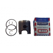 Pistone Iame Easykart 100 doppia fascia, MONDOKART, Pistone 100