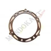 Clutch Cover Protection TM KZ10C, MONDOKART, KZ10C Clutch