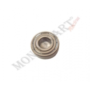 Bearing BB1-0722 DB VK TM, MONDOKART, Base Motor TM KZ10C