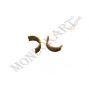 Gabbia a rulli in 2 pezzi albero primario TM, MONDOKART