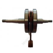 Crankshaft Complete WTP 60, MONDOKART, WTP crankshaft 60