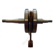 Crankshaft Complete WTP 60, MONDOKART