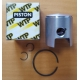 Piston complete with cast iron ring WTP 60, mondokart, kart