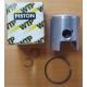 Pistone completo con segmento cromato WTP 60, MONDOKART, kart