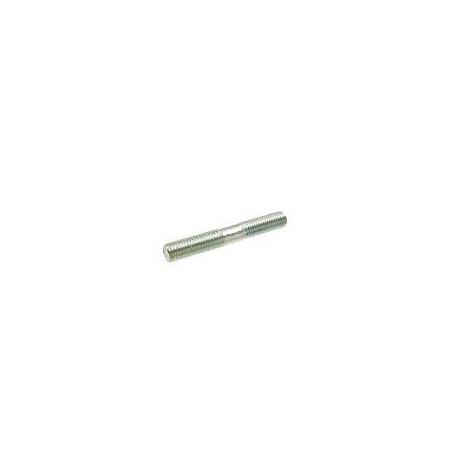 Stehbolzen Vergaser WTP M6x40 60, MONDOKART, Zylinder WTP 60