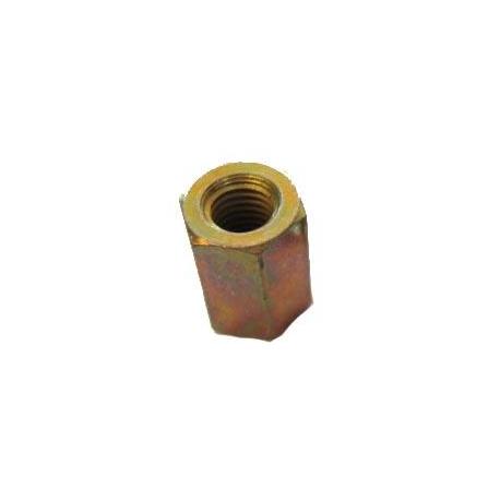 Head M7x15 nut 60 WTP, MONDOKART, WTP head 60