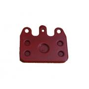 Rear Brake Pad Compatible CRG V05, MONDOKART, Brake pads