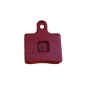 Front Brake Pad Compatible CRG V05, MONDOKART, Brake pads