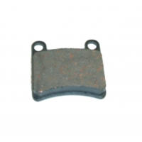 Brake pad front Intrepid R2