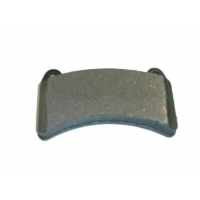 Rear brake pad Intrepid R2