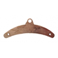 Rear brake pad Birel SYNT