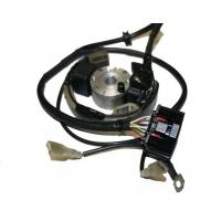 Accensione Nuda Vortex 60cc MR2 - MR3