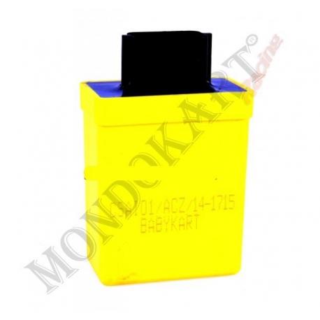 CDI Box Yellow Baby Mini 60cc, mondokart, kart, kart store