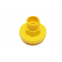 Knob exhaust valve register KF - OK