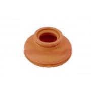 Polmone a membrana rosso valvola Iame KF - OK, MONDOKART
