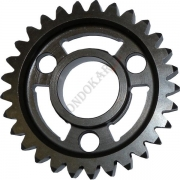 Gear AS Z 2 ^ 29 secondary TM KZ10B (AB Code), mondokart, kart