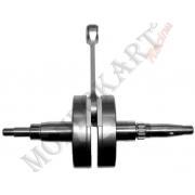 Complete Crankshaft IAME KF Reedster, MONDOKART, Crankshaft &