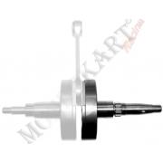 Half-shaft side ignition Iame Reedster KF, MONDOKART