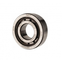 SKF Bearing NJ 202 ECP