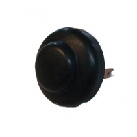 Starter Button Black