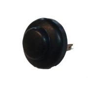 Starter Button Black, MONDOKART, Ignition TM 60cc mini