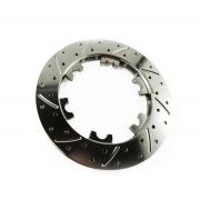 Rear disc Birel 80x180x16 KF KZ OK BirelArt, MONDOKART, Brake