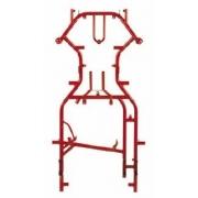 Body BirelArt CRY30-S9, MONDOKART, Bare frames BirelArt
