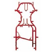 Chassis (naked) BirelArt RY32-S9, MONDOKART, Bare frames
