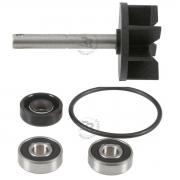 Kit Reparation pompe à eau RR (plastique), MONDOKART, kart, go
