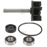 Rebuild Kit Water Pump RR (plastic), MONDOKART, Revision Kit