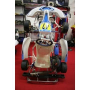 Complete Mini Kart USED Ricciardo / Swift, mondokart, kart