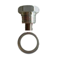 Oil Cap with magnet Oil filler TM (old type)