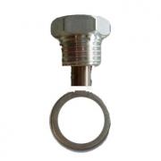 Kappe mit Magneten Öleinfüllstutzen TM (old-Typ), MONDOKART