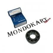 Cuscinetto 6204 C4 Koyo, MONDOKART, Cuscinetti Motore