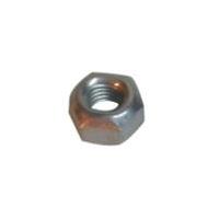 Metal self-locking nut M6 METALBLOC