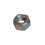 Metal self-locking nut M6 METALBLOC, MONDOKART, V06 Front