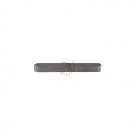 Hinterachse Flach Axle Key 6x6x60, MONDOKART, kart, go kart