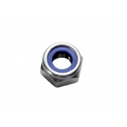 Self-locking nut M6 (key 10), MONDOKART