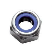 M10 self-locking nut (key 17), mondokart, kart, kart store