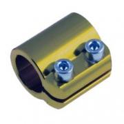 Abrazadera barra estabilizadora 28mm Teflon Intrepid
