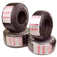 Juego Neumáticos Set Bridgestone 60cc YJL - MINIROK