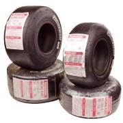 Juego Neumáticos Set Bridgestone 60cc YJL - MINIROK, MONDOKART
