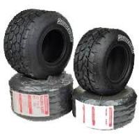 Tires Bridgestone Rain YFD Minirok
