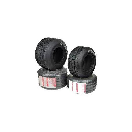Pneumatici Bridgestone Rain YFD Minirok, MONDOKART, Pneumatici