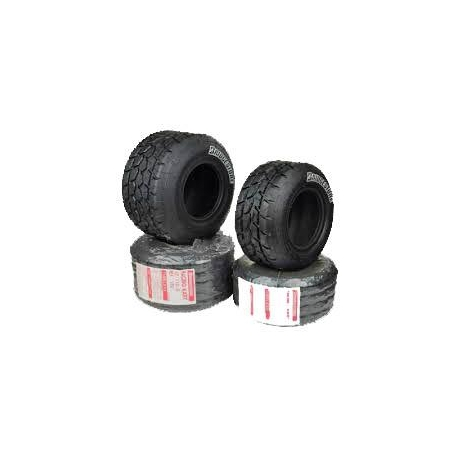 Tires Bridgestone Rain YFD Minirok, mondokart, kart, kart