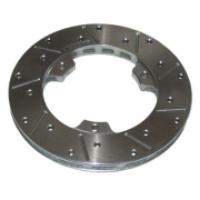 Fixed Front disc 80x150x12G KZ BirelArt, MONDOKART, Brake Disks